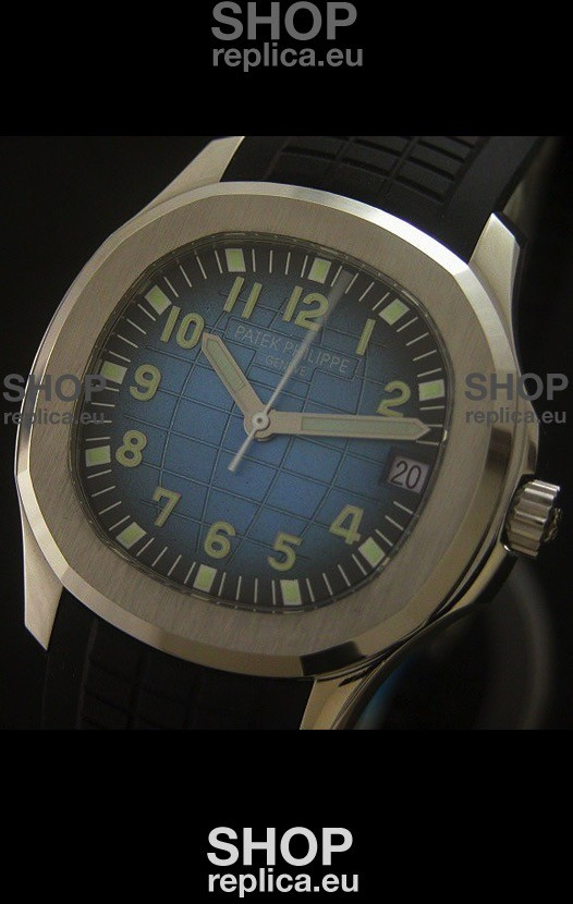 Swiss Engineered Patek Philippe Aquanaut Mid Sized Swiss Watch