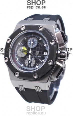 Audemars Piguet Rubens Barrichello 2011 Edition Japanese Watch