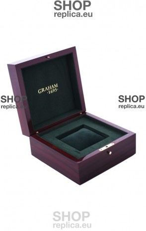 Graham Replica Box Set with Documents