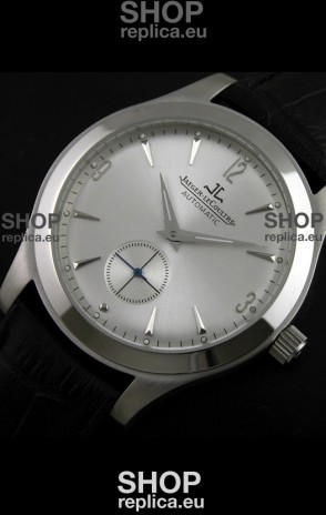 Jaeger LeCoultre Retrograting Date Japanese Watch