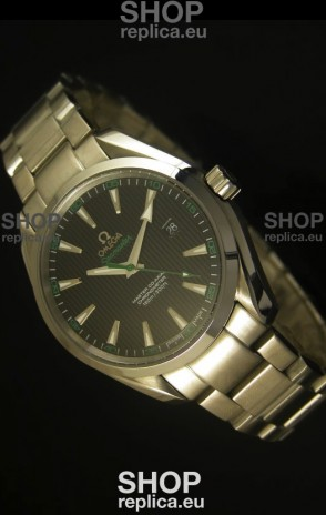 Omega Seamaster Aqua Terra Co-Axial Swiss - 1:1 Ultimate Mirror Edition