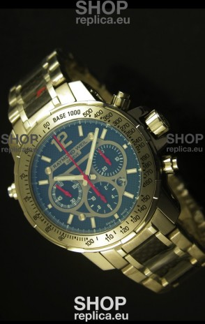Raymond Weil Nabucco Chronograph Sports Watch (Updated Version)