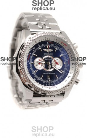 Breitling For Bentley Supersports Japanese Replica Watch
