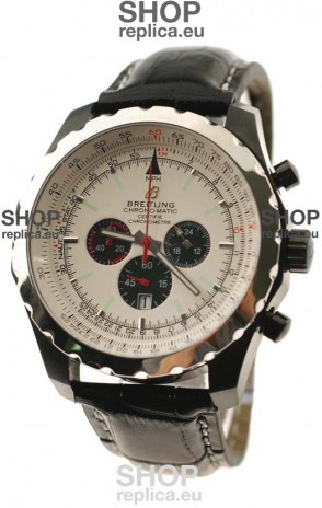 Breitling Chrono-Matic Chronometre Japanese Replica Watch