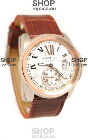 Calibre de Cartier Japanese Replica Watch