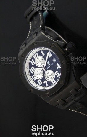 Swiss Quartz Las Vegas Strip Japanese Watch