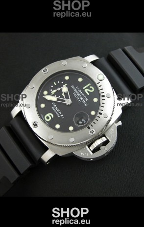 Panerail Luminor Submersible PAM243 Swiss Replica Watch - 1:1 Ultimate Replica