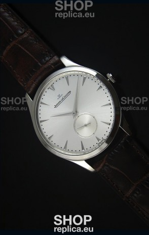 Jaeger LeCoultre Master Control 1000 REF# 1358420 Swiss 1:1 Mirror Replica Watch