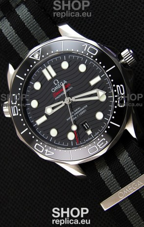 Omega Seamaster 300M Co-Axial Master Chronometer Swiss 1:1 Mirror Replica Watch