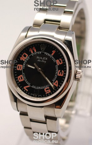 Rolex Oyester Perpetual Air King Swiss Replica Watch