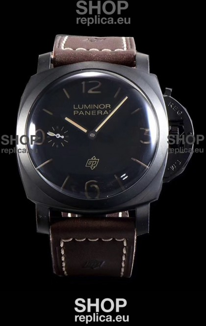 Panerai Luminor 1950 3 Days PANERISTI Composite Cased Vintage Edition Swiss Replica Watch