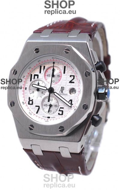 Audemars Piguet Royal Oak Offshore Japanese Replica Watch