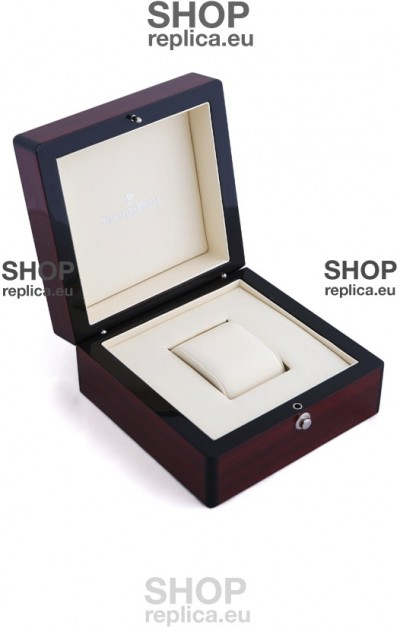 Audemars Piguet Replica Box Set with Documents