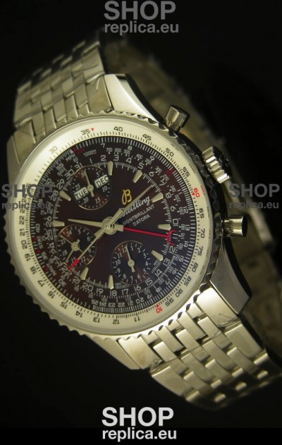 Breitling Montbrilliant Datora - 1:1 Mirror Ultimate Edition