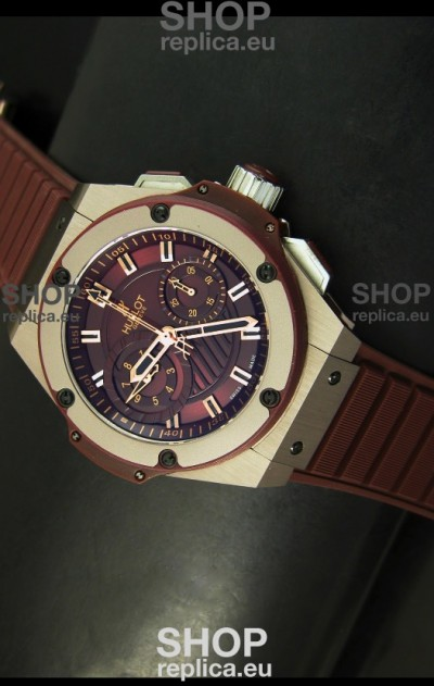 Hublot Big Bang King Power Swiss Replica Watch - 1:1 Mirror Replica