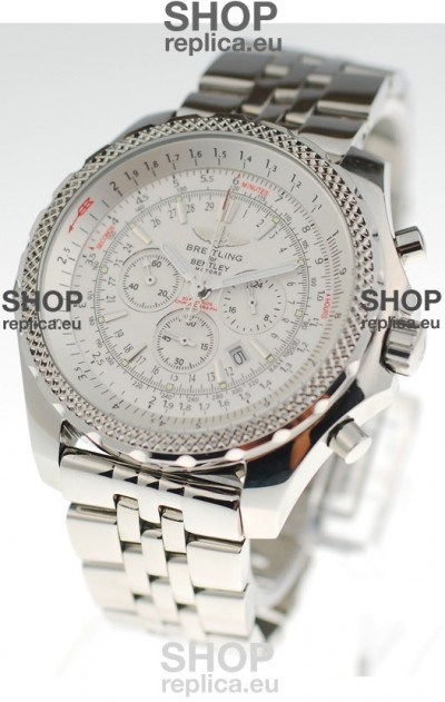 Breitling for Bentley Motors Japanese Replica Watch