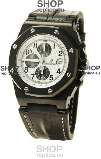 Audemars Piguet Royal Oak Offshore End of Days Japanese Replica Watch