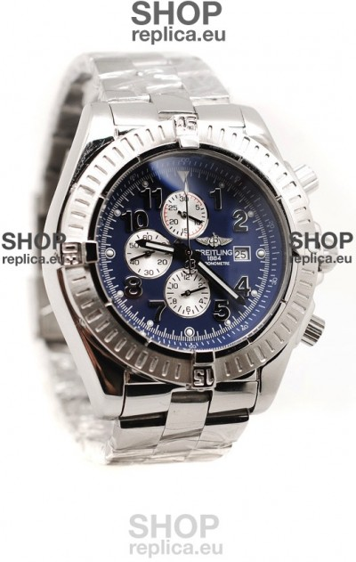 Breitling 1884 Chronometre Japanese Replica Watch